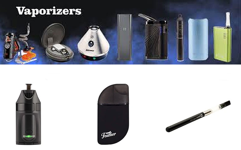 Up to 50% Off on Best Portable Vaporizers
