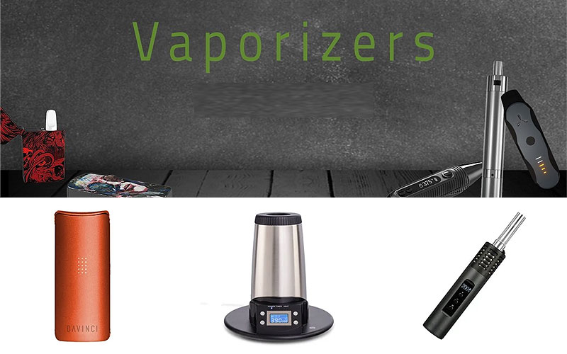 Labor Day Sale: Up to 50% Off on Vaporizers