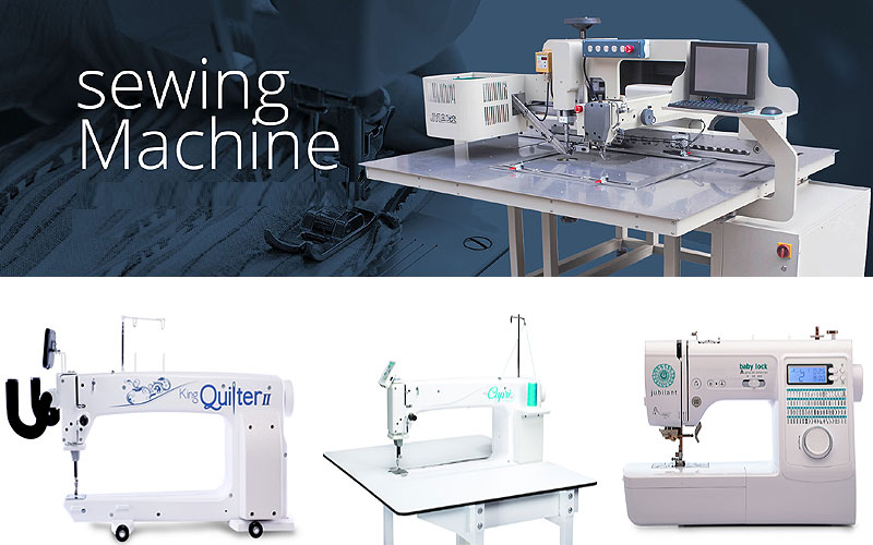 Spring Sale 2020: Up to 65% Off on Sewing Machines