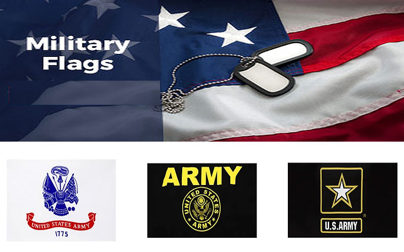 Shop for Best Military Flags for As Low As $9.99