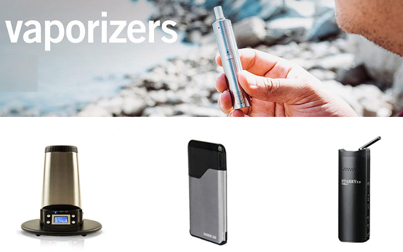 Fall Sale 2020: Up to 50% Off on Vaporizers