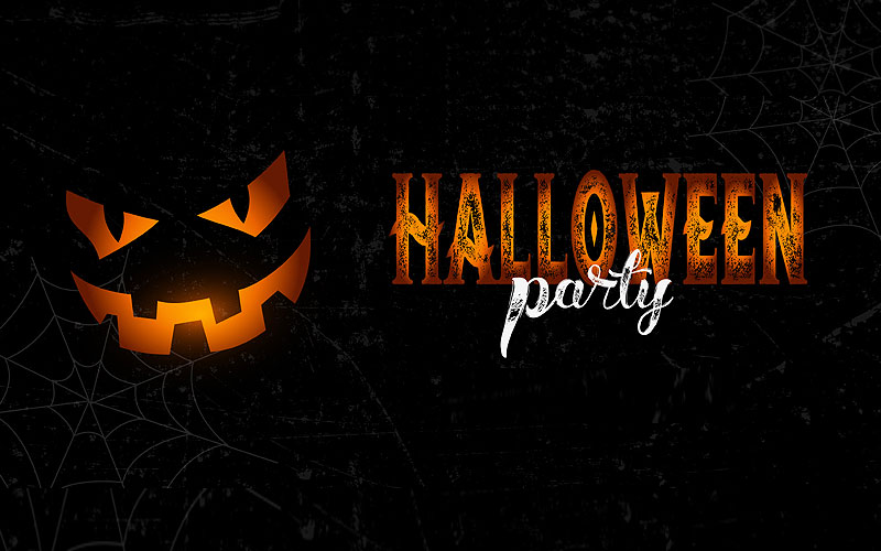 Up to 80% Off on Halloween Party Supplies