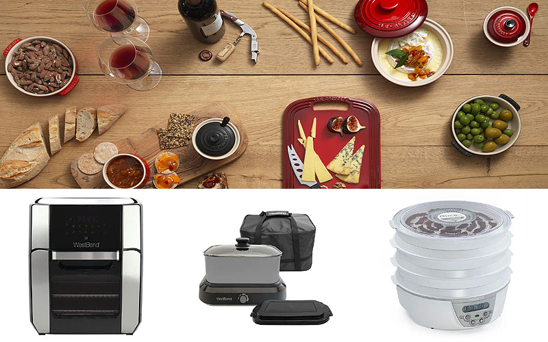 Black Friday 2020: Up to 60% Off on Kitchen & Cooking Essentials