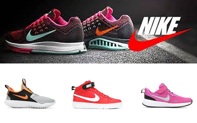 Up to 25% Off on Nike Shoes Online