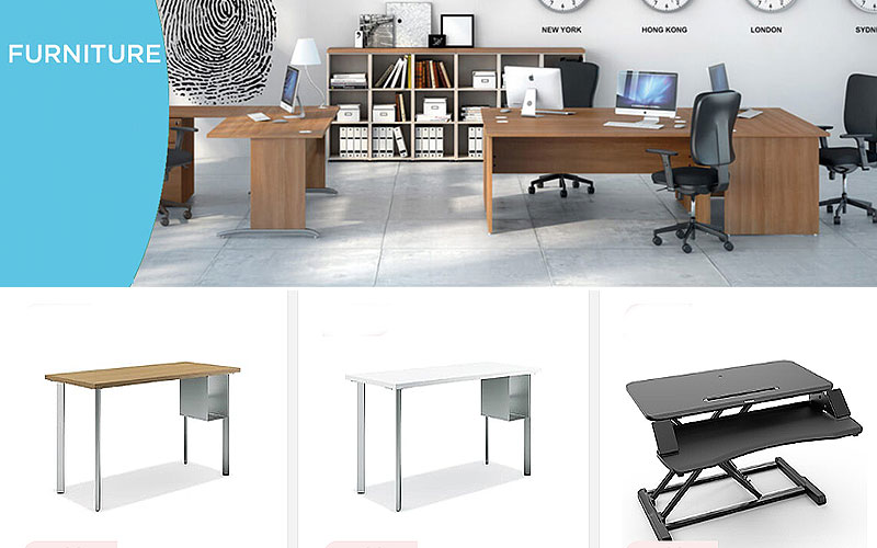 Up to 30% Off on Office Desks on Sale