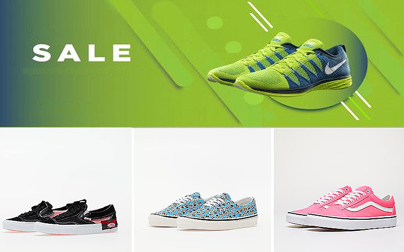 Holiday Sale 2020: Up to 70% Off on Top Brand Shoes