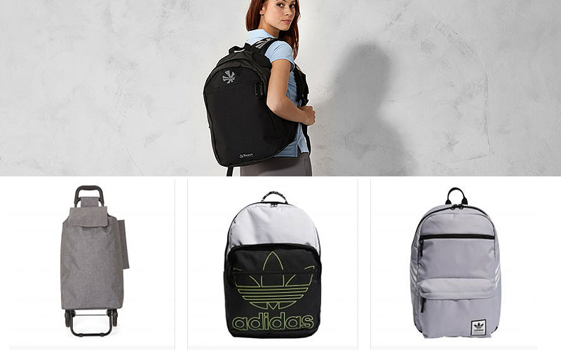 Christmas Sale 2020: Up to 45% Off on Bags & Backpacks