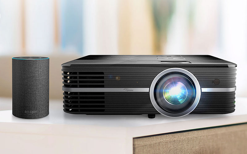Up to 25% Off on Multimedia Projectors Under $100