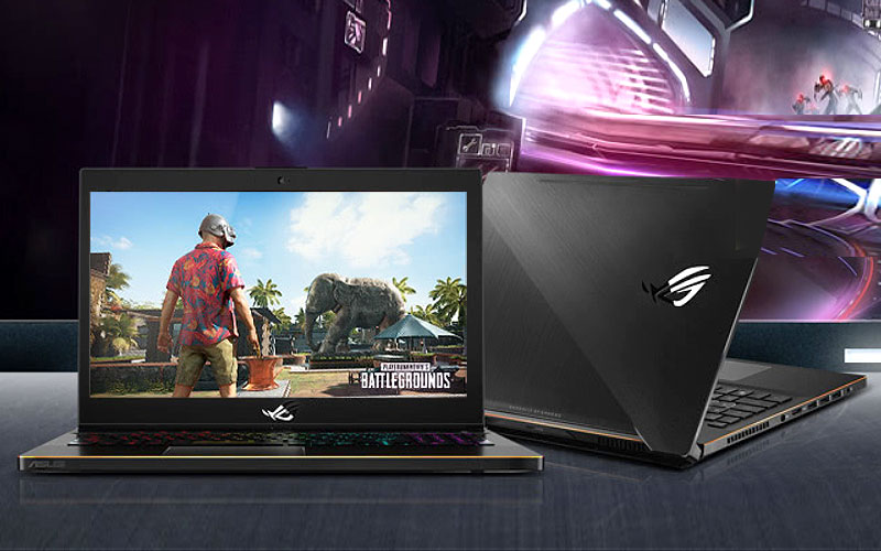Up to 25% Off on Gaming Laptops