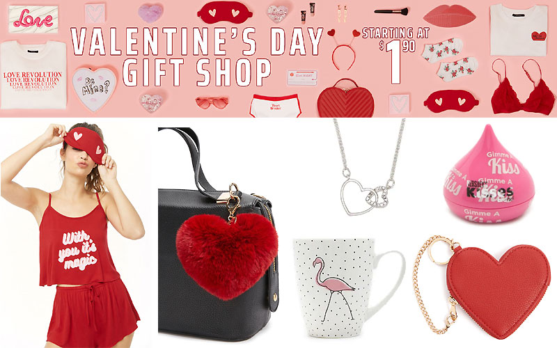 Valentine's Day Gifts Under $20