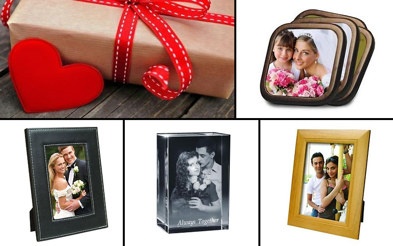 Up to 30% Off on Valentines Day Personalized Photo Gifts