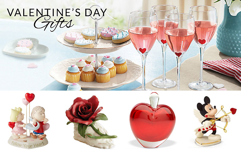Up to 70% Off on Valentine's Day Gifts