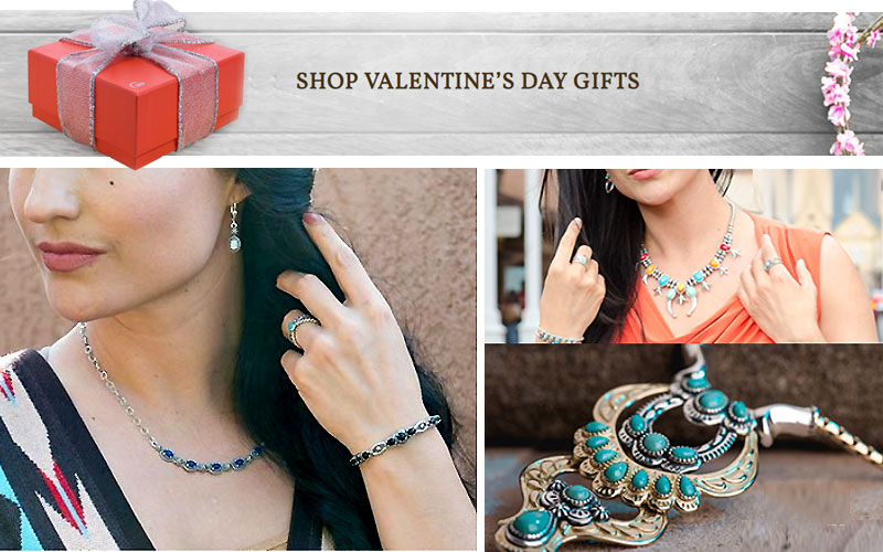 Shop Iconic Southwestern Gifts for Valentine's Day