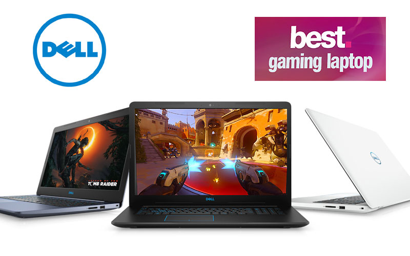 Up to 40% Off on Dell Gaming Laptops