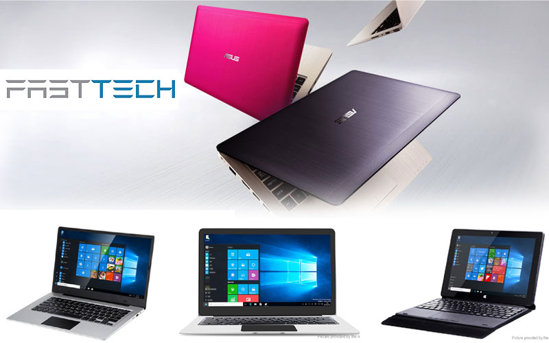 Buy Top Brand Laptops at Discount Price