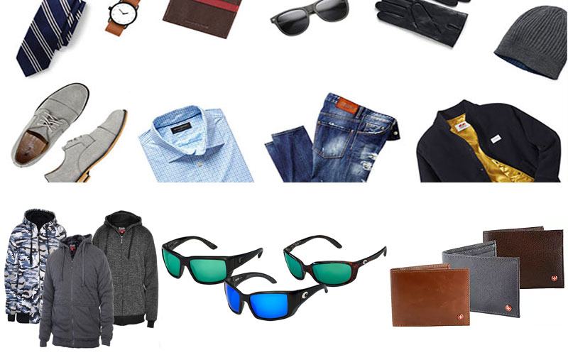 Men's Fashion Sale: Up to 85% Off on Clothing & Accessories