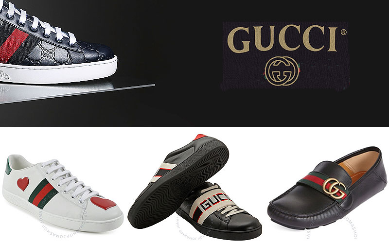 Best Gucci Shoes for Sale | Up to 50% Off