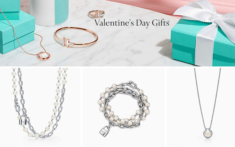 Valentine's Day Sale: Up to 75% Off Jewelry