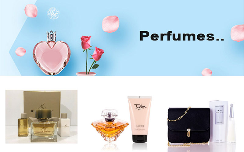 Valentine's Day Sale: Get Up to 70% Off on Perfume Gift Sets for Her