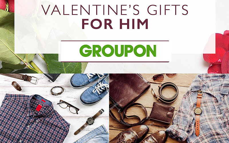 Best Valentine's Day Gifts for Husband | Up to 90% Off