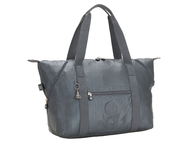 Kipling Travel Bag Art M Bp Basic Plus For Women