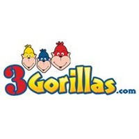 3Gorillas Coupos, Deals & Promo Codes