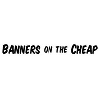 Banners on the Cheap Coupos, Deals & Promo Codes