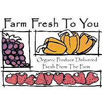 Farm Fresh To You Coupos, Deals & Promo Codes