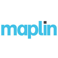 Maplin UK Coupos, Deals & Promo Codes