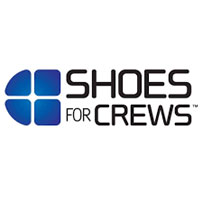 Shoes for Crews UK Coupos, Deals & Promo Codes