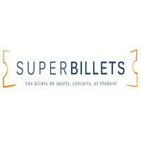 SuperBillets Canada Coupons