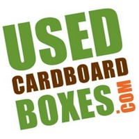 Used Cardboard Boxes Coupos, Deals & Promo Codes